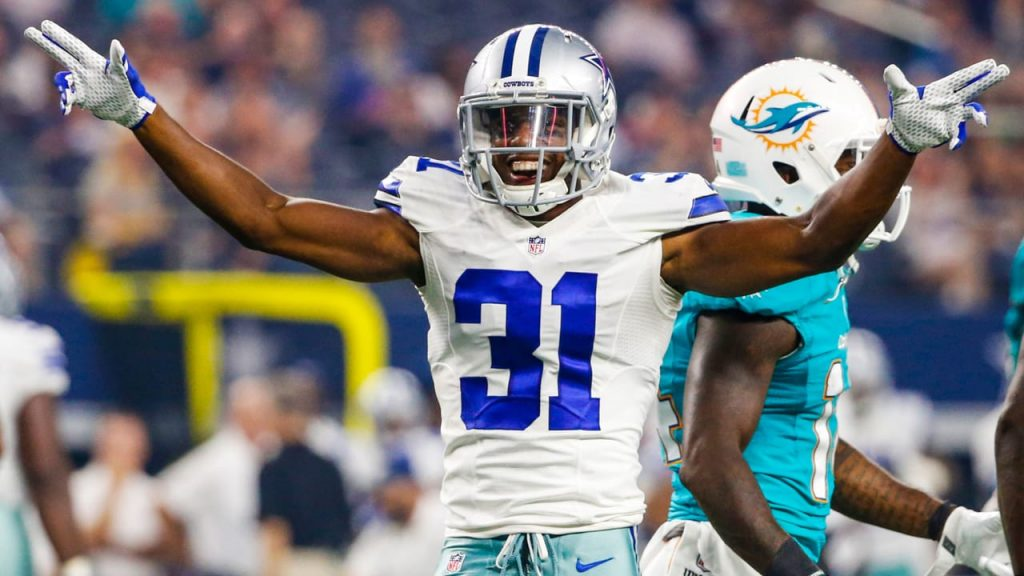Byron Jones is a huge upgrade for the Dolphins