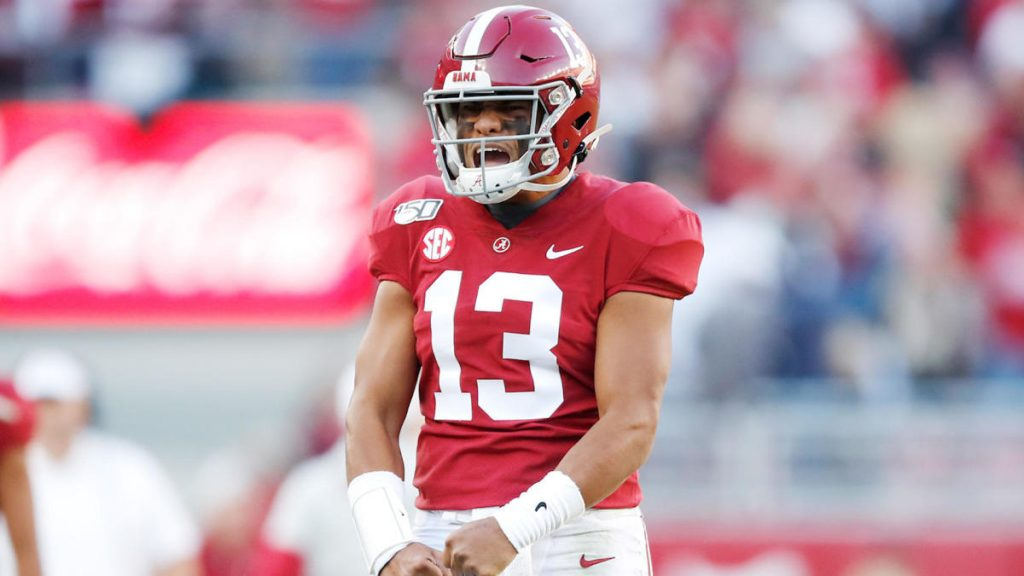 2020 Quarterbacks: Tua is the franchise quarterback of the future