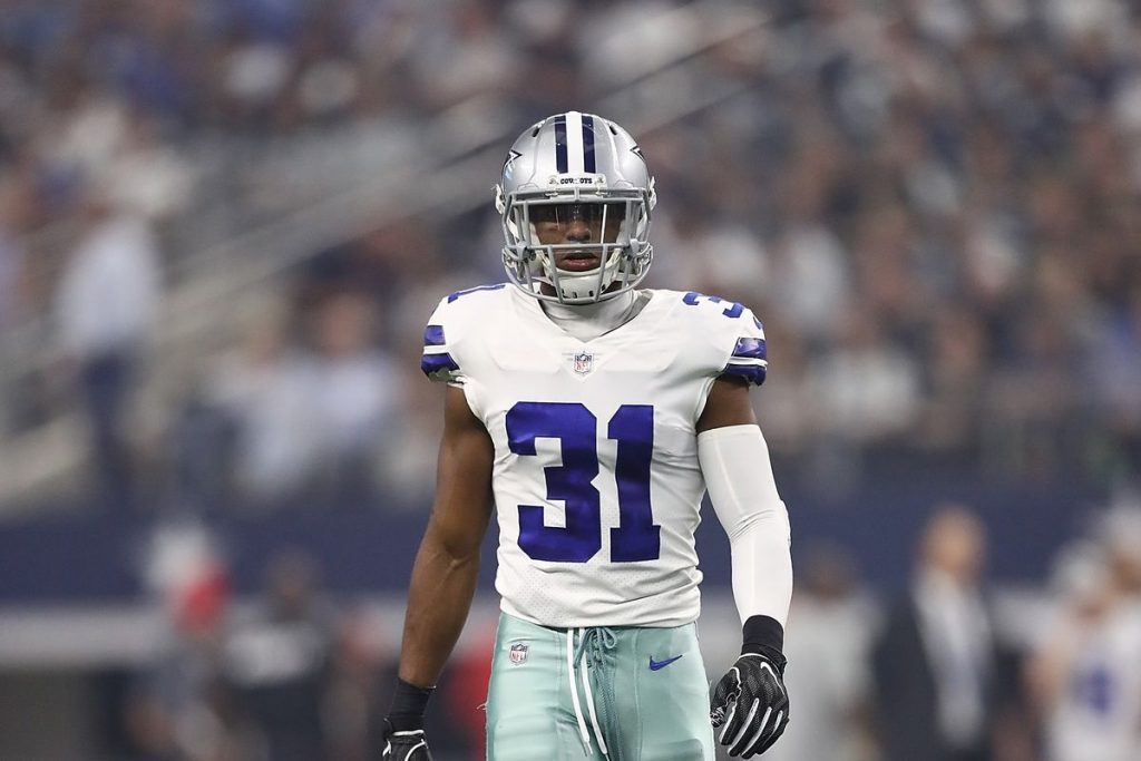 Byron Jones is the perfect addition for the 2020 Dolphins © Ronald Martinez