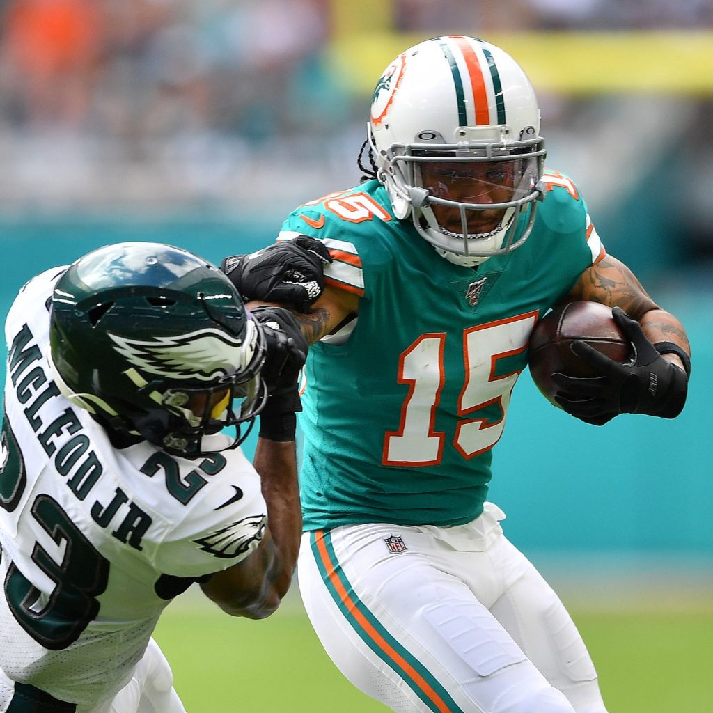 Albert Wilson's experience and playmaking ability will be missed in 2020