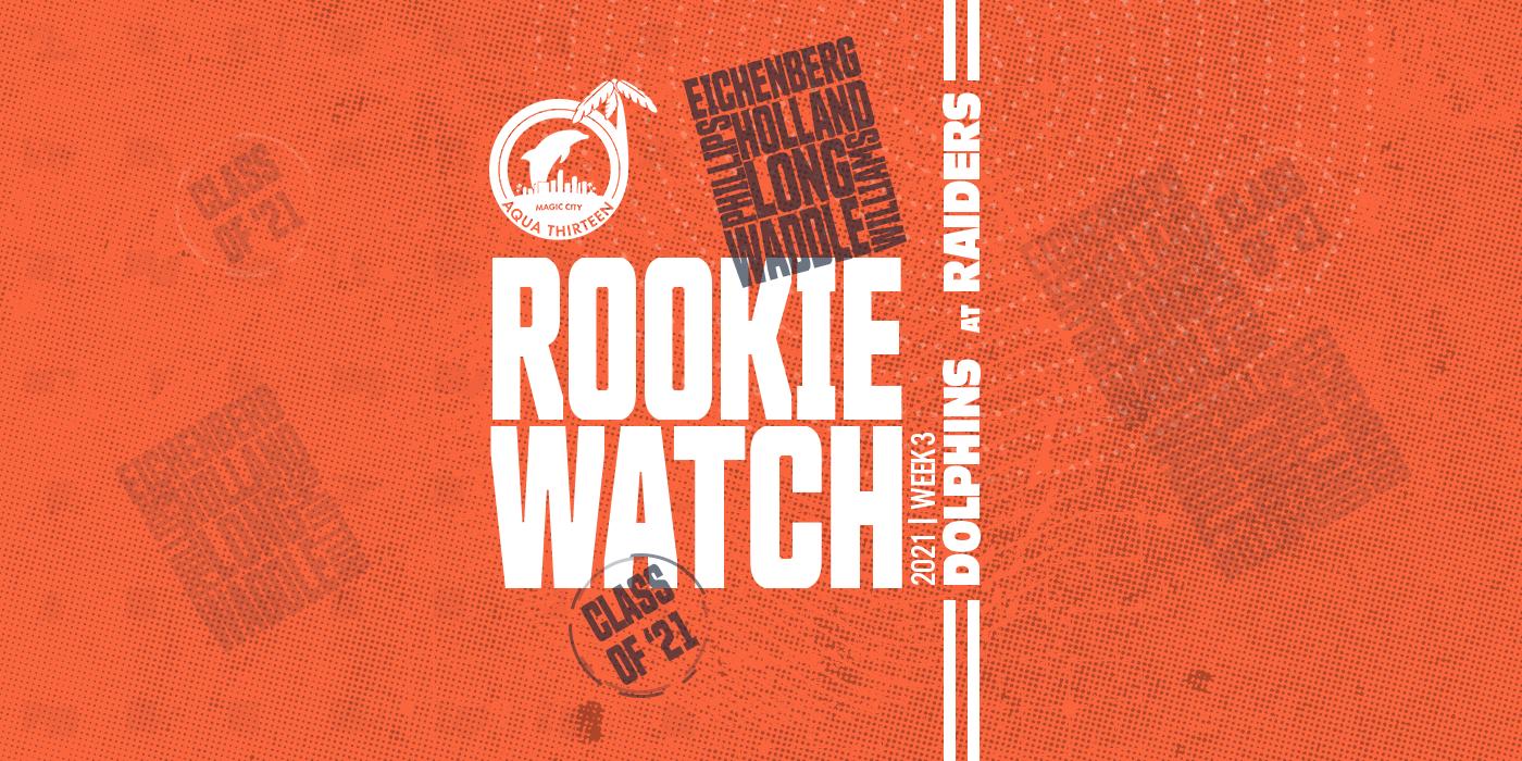 Rookie-watch-week-3